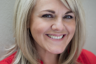 Image of Sally Lindsay