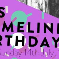 It's Emmeline's Birthday