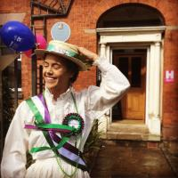 Hang on to your hat - it's Heritage Open Days